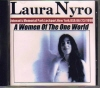 LAURA NYRO ローラ・ニーロ/A WOMAN OF THE ONE WORLD