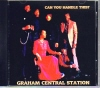 GRAHAM CENTRAL STATION ラリー・グラハム/CAN YOU HANDLE THIS?