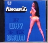 FUNKADELIC ファンカデリック/BY WAY OF DRUM