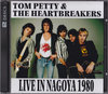 Tom Petty and the Heartbreakers トム・ペティ/Aichi,Japan 1980