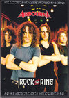 Airbourne エアボーン/Germany 2010 & more
