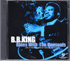 B.B.King B.B.キング/Washington,USA 1971