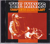 Kinks キンクス/Germany 1982 Complete