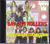 Bay City Rollers ベイ・シティ・ローラーズ/Single Collection