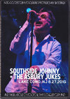 Southside Johnny サウスサイド・ジョニー/New Jersey,USA 2010