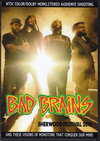 Bad Brains バッド・ブレインズ/New Jersey,USA 2010