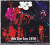 Yes イエス/Canada 1976