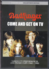 Badfinger バッド・フィンガー/TV and Promo Clips 1968-1983
