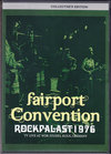Fairport Convention フェアポート・コンヴェンション/Germany 1976