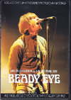 Beady Eye ビーディ・アイ/New York,USA 2011 & more