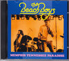 Beach Boys ビーチ・ボーイズ/Tennessee,USA 1996