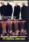 FOURPLAY フォー・プレイ/TV LIVE COMPILE 2000-2003