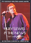 Huey Lewis & the News ヒューイ・ルイス/Iowa,USA 2011