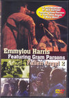 Emmylou Harris,Gram Parsons エミルー・ハリス/TV Documentary and History