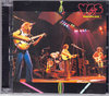 Yes イエス/Germany 11.29.1977