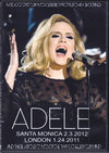 Adele アデル/California,USA 2012 & more