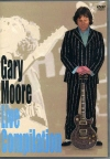 Gary Moore ゲイリー・ムーア/Live Compilation