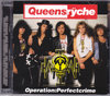 Queensryche クィーンズライク/Tokyo,Japan 1989
