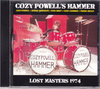 Cozy Powell's Hammer コージー・パウエル ハマー/Unreleased Tracks 1974